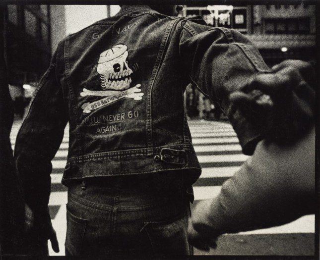 Photo: Creator(s): Ishiuchi Miyako (Japanese, born 1947) Title/Date: Yokosuka Story #73, 1977 Culture: Japanese Medium: Gelatin silver print Dimensions: Image: 43.7 x 53.7 cm (17 3/16 x 21 1/8 in.) Sheet: 45.4 x 55.7 cm (17 7/8 x 21 15/16 in.) Accession No. 2009.96.3 Copyright: © Ishiuchi Miyako Object Credit: The J. Paul Getty Museum, Los Angeles