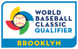 WBCQ Brooklyn: Great Britain in WBCQ Semis after 14 0 Win #wbc