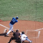WBCQ Brooklyn: Israel Squeaks by Brazil, Advances to Qualifier Championship #wbc