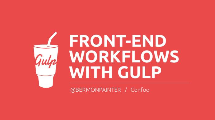 Front-End Workflows with Gulp -- Speaker Deck 2016-01-21 11-06-25
