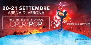 on ice opera pop verona