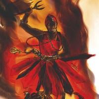 Mitologia Africana - Deus Exu