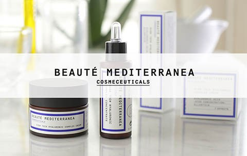 Beaute Mediterranea Luxury Cosmetics