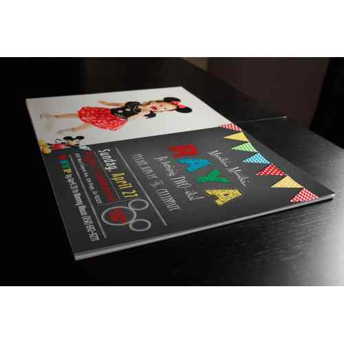 Medium Crop Of Print On Cardstock