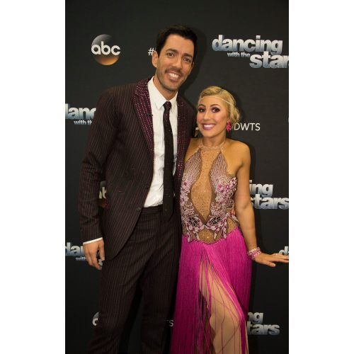 Medium Crop Of Drew Scott Dancing With The Stars