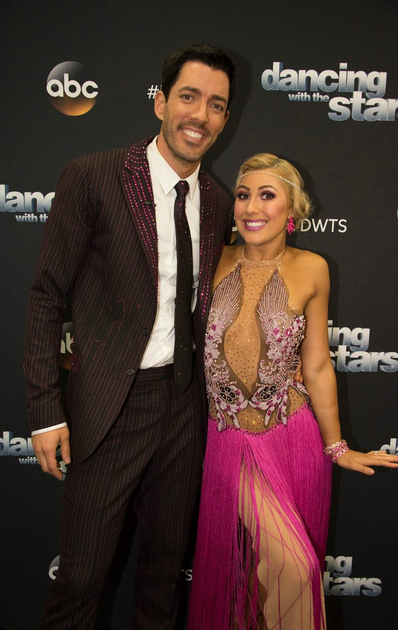 Large Of Drew Scott Dancing With The Stars