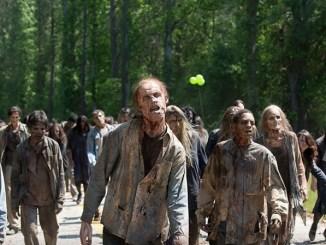 Yep. Walkers in the community.