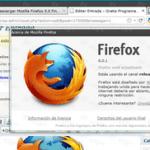 Firefox 6.0.1