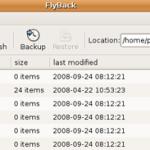 FlyBack 0.5.0.1