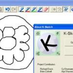 K-Sketch 1.0