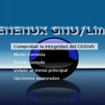 Venenux 0.8