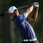Tiger Woods sigue cayendo en el ranking mundial