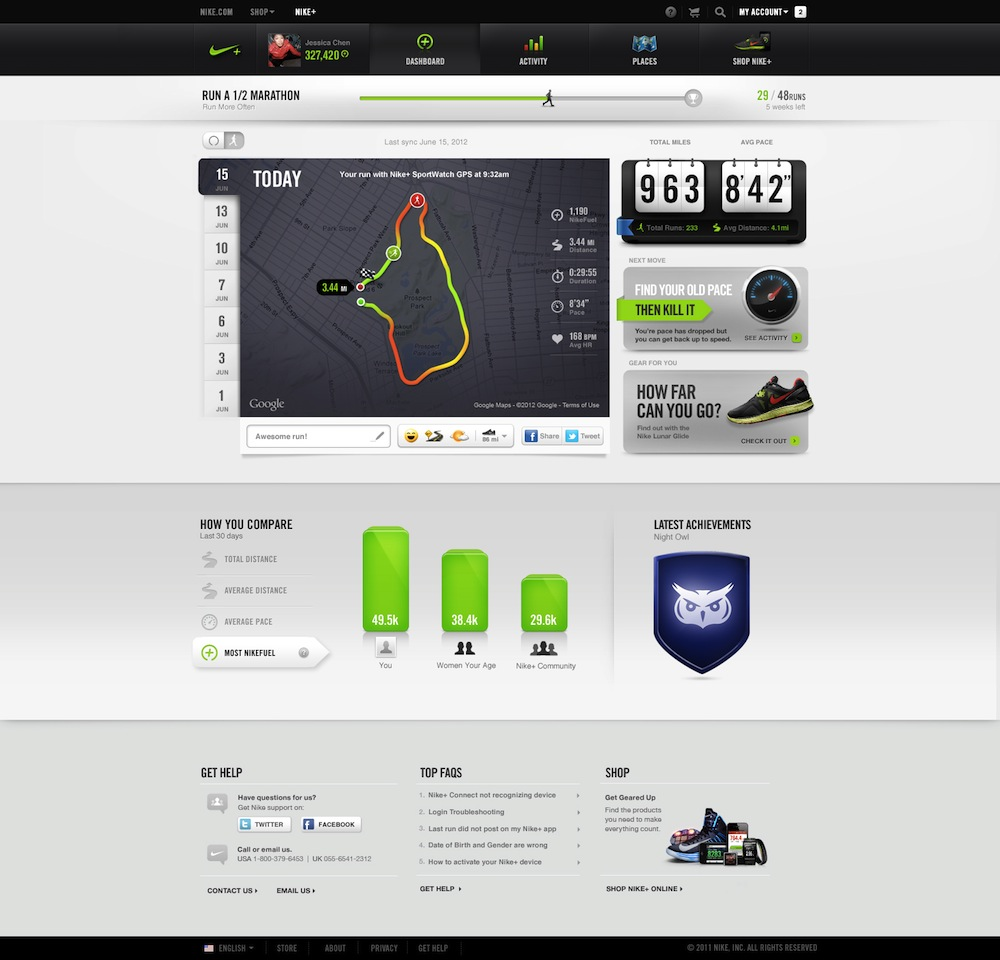 NikePlus_dashboard_11322