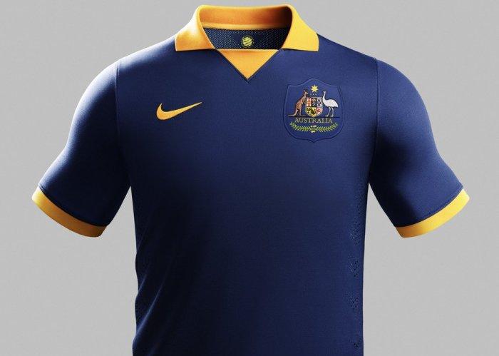 Australia - Away