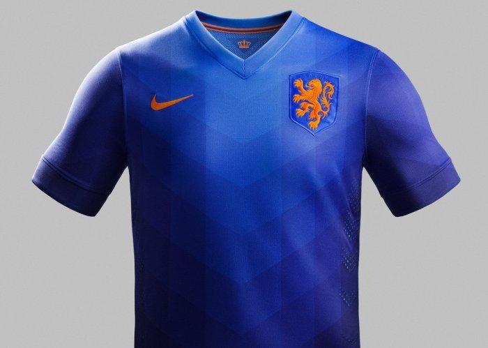 Holanda - Away