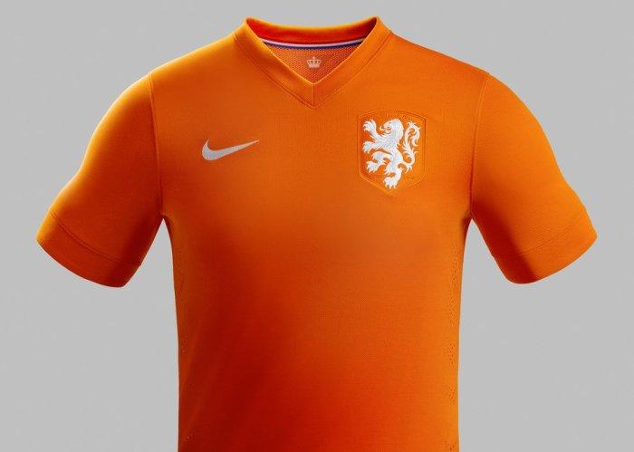 Holanda - Home