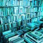 livres bleuclairs