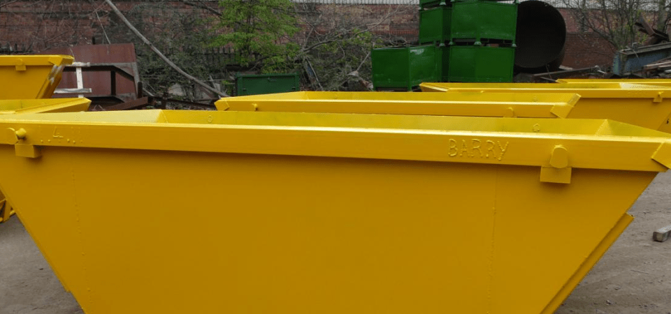 Yellow skips