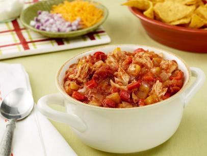 #chicken chili