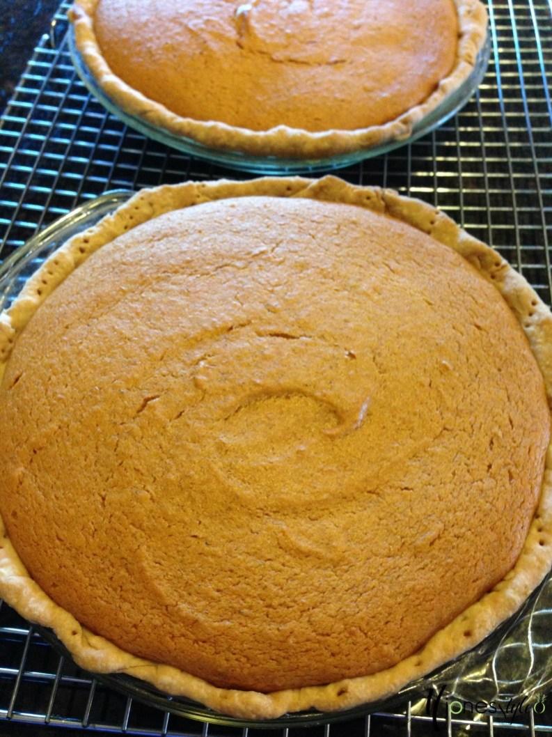 #sweet potato pie #pie