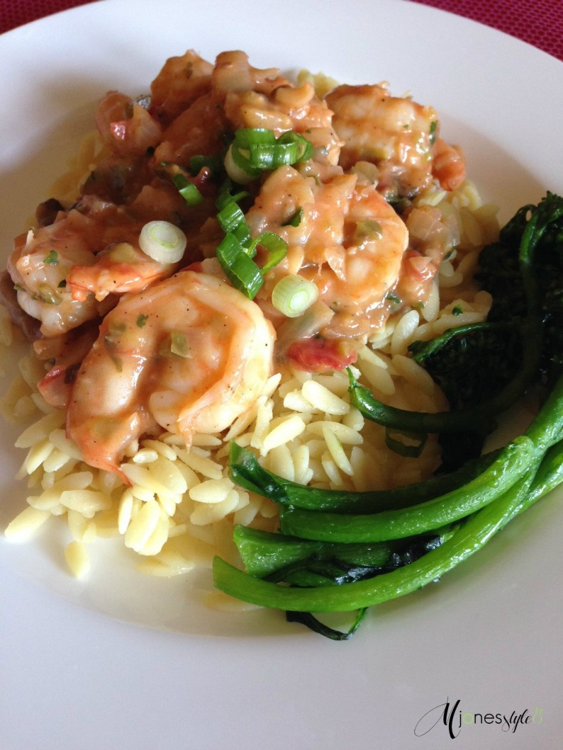 #shrimpetouffee#shrimpandpasta