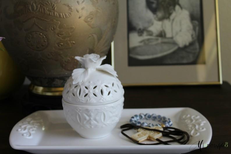 #whiteceramic#orientallamps