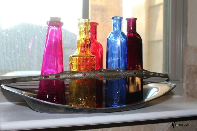 #vintageglassbottles#coloredglassbottles