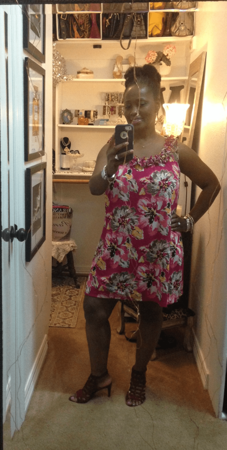#floralsundress