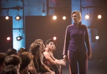Glee - The Rise and Fall of Sue Sylvester