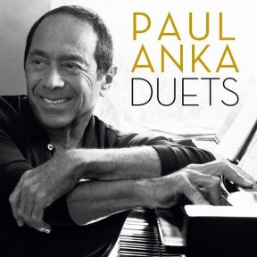 Paul-Anka-Duets
