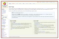 TechWiki Screen Shot
