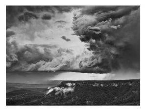 'Wanganderry Storm'