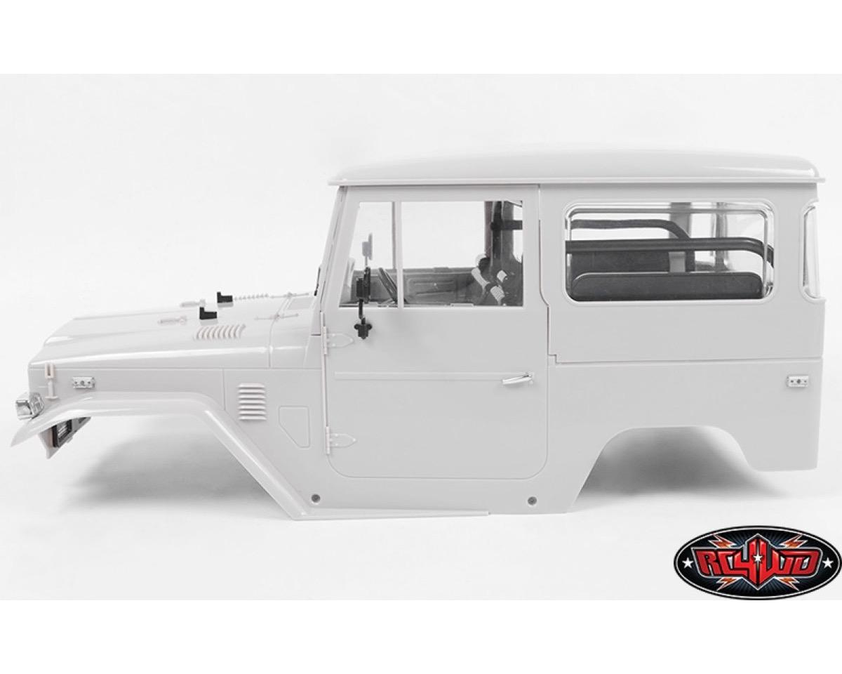 RC4WD Complete Cruiser Body Set For Gelande II