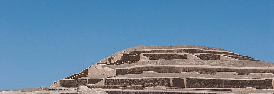 Nazca – Peru