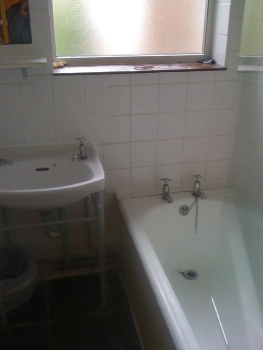 Salle de bain Essex