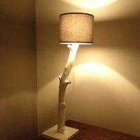 Fabriquez une lampe branchée