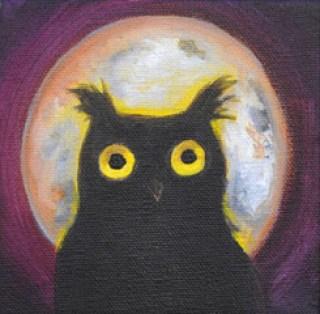 Owli n Moonlight