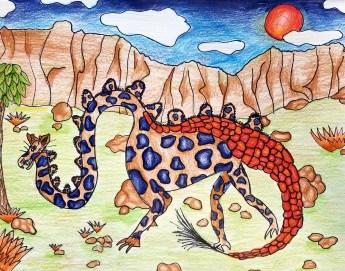 Fantasy Creature 2