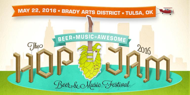 Hanson Brothers Beer and The Hop Jam 2016