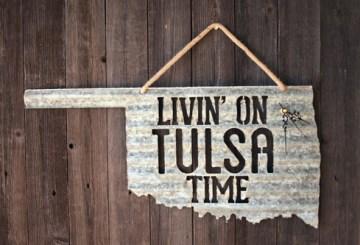 tulsa time clock