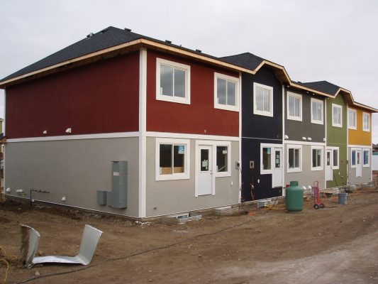 Lloydminster Multi-Family Complex