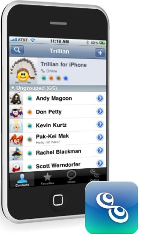 Trillian-for-iPhone