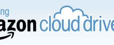 Amazon Cloud Drive 1