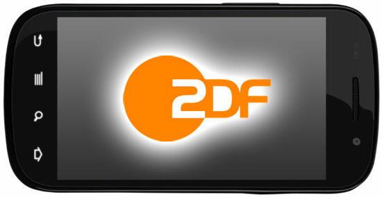 zdf-nexus-s-android-app