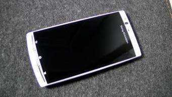 Sony Ericsson Xperia Arc S (1)