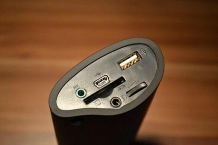 MP3 Zub UDESIGNS Lingo Xtatic v2 Speaker (11)