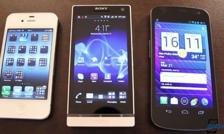 display-vergleich-xperias-iphone4s-galaxynexus