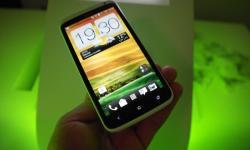 HTC One X (1)