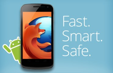 Firefox for Android Teaser
