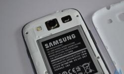 Samsung Galaxy S3 Test (14)